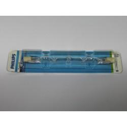 Ampoule halogène PHILIPS Plusline ES 118mm 400W R7s 230V