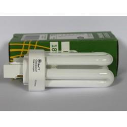 Ampoule Fluocompacte GE Biax T 13W/830