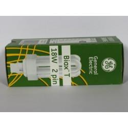 Ampoule Fluocompacte GE Biax T 13W/840