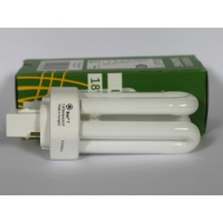 Ampoule Fluocompacte GE Biax T 26W/840
