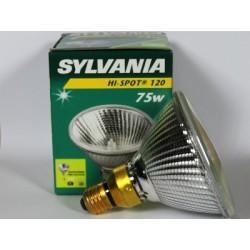 SYLVANIA Hi-Spot 120 75W 230V SPOT 10°