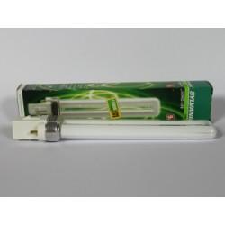 Compact fluorescent bulb SYLVANIA Lynx-S 7W/830