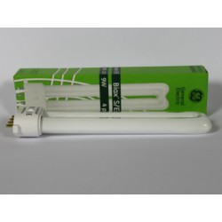 Ampoule Fluocompacte Biax S 5W/827/4P