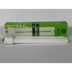 Ampoule Fluocompacte Biax S 7W/830/4P