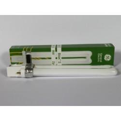 Ampoule Fluocompacte Biax S 11W/830
