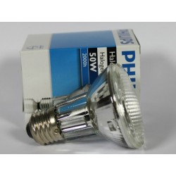 Bulb PHILIPS HalogenA PAR20 50W 230V 10D