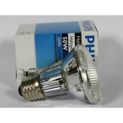 Ampoule PHILIPS HalogenA PAR20 50W 230V 10D