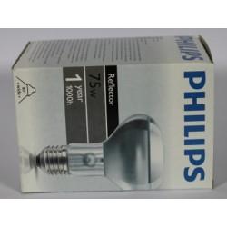 PHILIPS R80 40W 230V E27