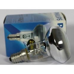 Ampoule halogène PHILIPS R50 40W 230V E14