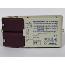 POWERTRONIC PTi 35/220-240 OSRAM