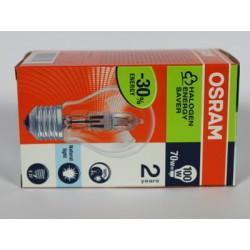 Ampoule OSRAM Classic A ES 52W E27 230V OSRAM 64544 A ES