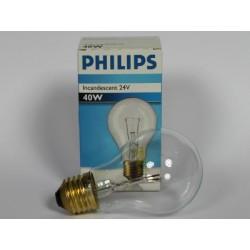 Bulb PHILIPS CLASSIC STONE 40W 230V
