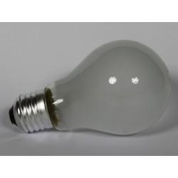Ampoule 127V 40W OPALE 230V