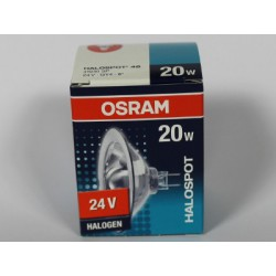 Ampoule OSRAM 41930 SP 24V 20W GERMANY