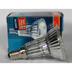 Ampoule OSRAM HALOPAR 16 64822 FL 230V E14 ES FLOOD 35°