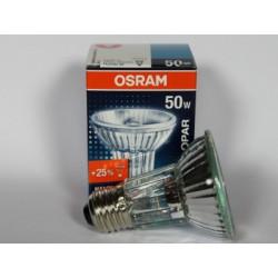 Ampoule OSRAM HALOPAR 20 50W SPOT 64832 SP