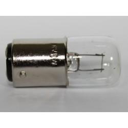 Ampoule Ba15d 6V 5W 0,85A 16X35