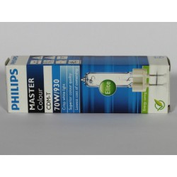 Ampoule PHILIPS MASTERColour CDM-T Elite Light Boost 70W/930