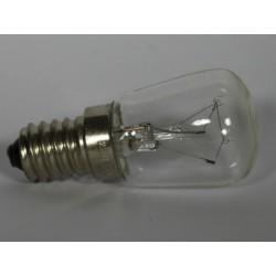 Ampoule four pyrolyse E14 25W 500°