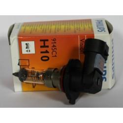 Ampoule voiture H10 PHILIPS Vision H10 12V 45W PY20d