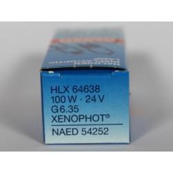 Ampoule OSRAM 64638
