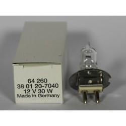 Ampoule OSRAM 64260 12V 30W