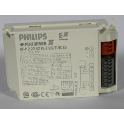 Transformer PHILIPS HF-P 22-42 PL-T/C/L