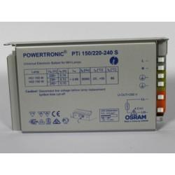 Transformateur OSRAM POWERTRONIC PTi 50/220-240 S