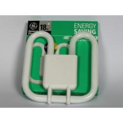 GE Lighting FLE 18W 220-240V 50/60HZ 130mA