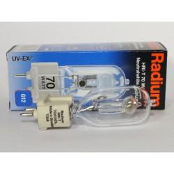 Ampoule RADIUM HRI-T 70W/WDL/230/G12