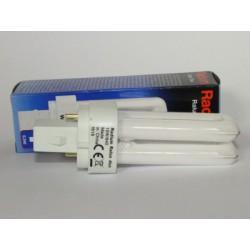 Ampoule Radium Ralux duo 10W/827
