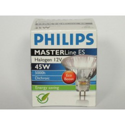 Ampoule PHILIPS Masterline ES 45W 12V 60D