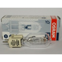 Ampoule OSRAM POWERSTAR HQI-T 70W/WDL