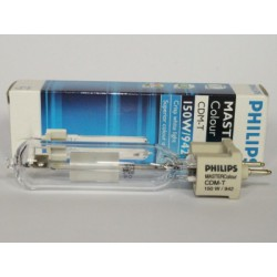 Light bulb, PHILIPS MASTERColour CDM-T 150W/942