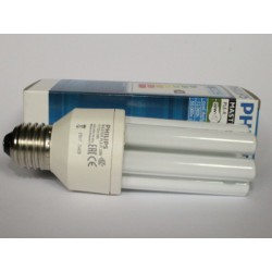 Compact fluorescent lamp MASTER PLE-R 20W 1175lm 865
