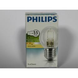Ampoule halogène Philips Eco Classic 42W E27