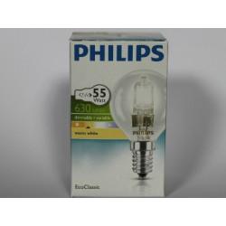 Ampoule halogène Philips Eco Classic 42W E14