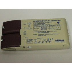 Transformateur OSRAM POWERTRONIC PTi 100/220-240