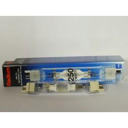 Ampoule RADIUM HRI-TS EXCELLENCE HRI-TS 250W/D