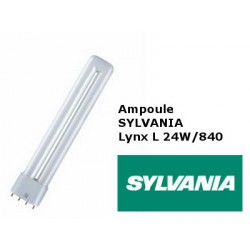 Bulb SYLVANIA Lynx-L 24W 840