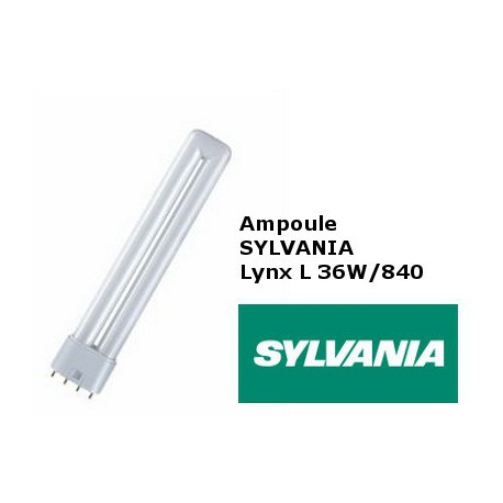 SYLVANIA Lynx L 36W 840