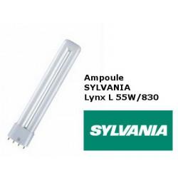 Ampoule SYLVANIA Lynx L 55W 830