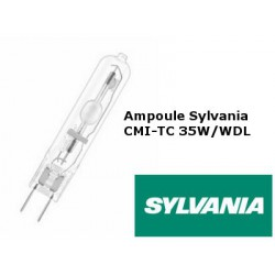 Ampoule SYLVANIA CMI-TC 35W/WDL