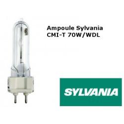 Ampoule SYLVANIA CMI-T 70W/WDL