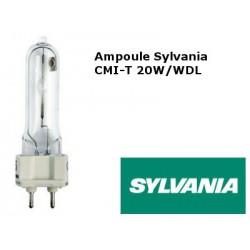 Ampoule SYLVANIA CMI-T 20W/WDL
