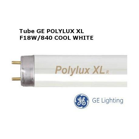 Tube GE POLYLUX XL F18W/840 COOL WHITE