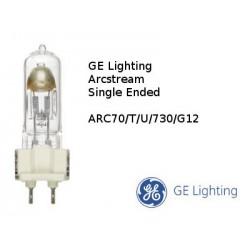 GE lamp G12 70W 730