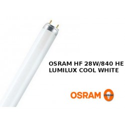 Tube OSRAM LUMILUX L18W/830 WARMWHITE