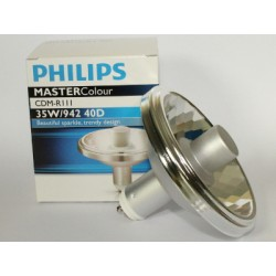 PHILIPS MASTERCOLOUR CDM-R111 35W/942 40D