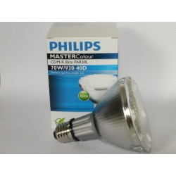 PHILIPS CDM-R PAR30 70W 930 40D ELITE